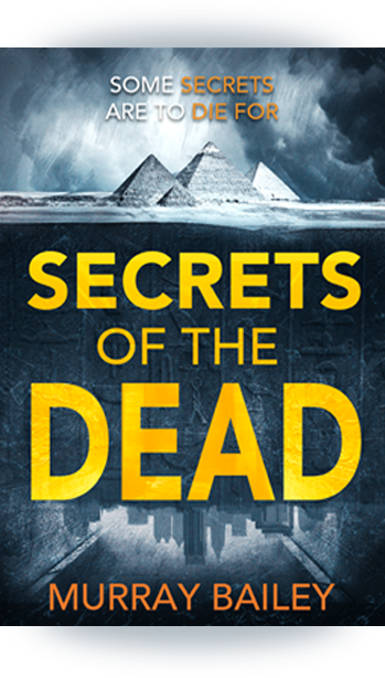 Secrets of the Dead-cover